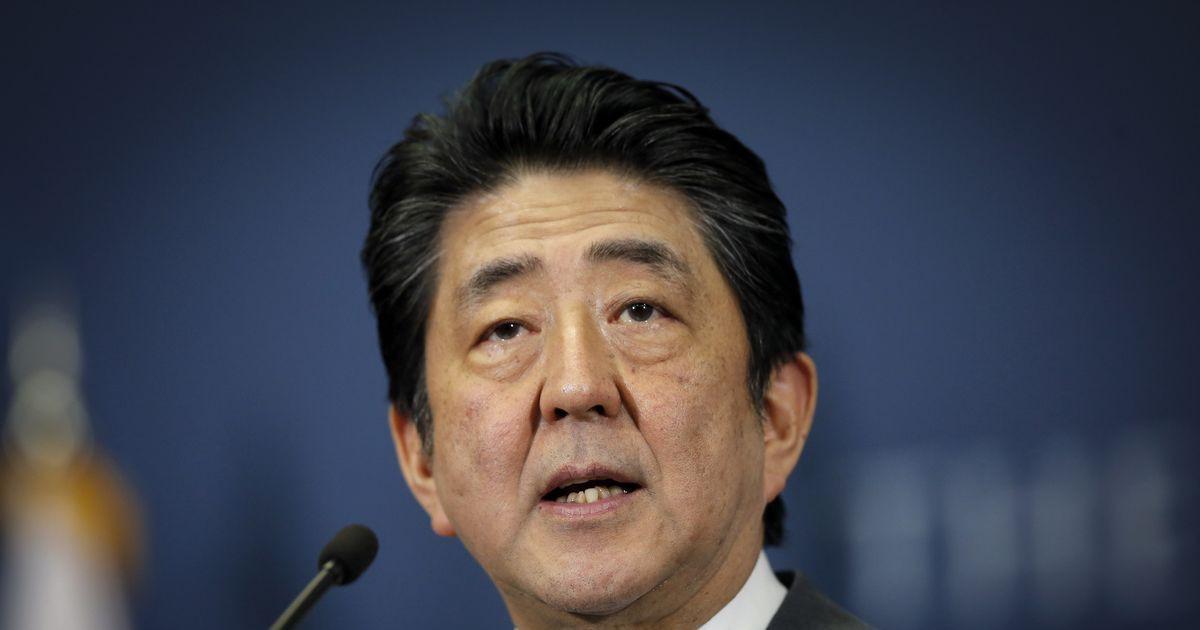 Photo of Abe Drops Part of Work Reform After Error-Ridden Data Furor