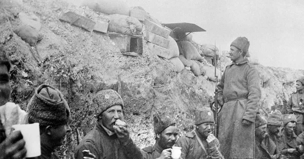 Фото Не стоило лезть? Историк отвечает на спорные вопросы о Первой мировой