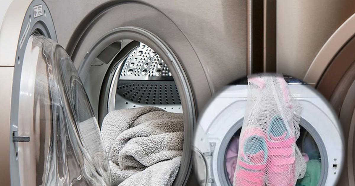 Фото Семь правил, которые уберегут вашу стиральную машинку от поломок