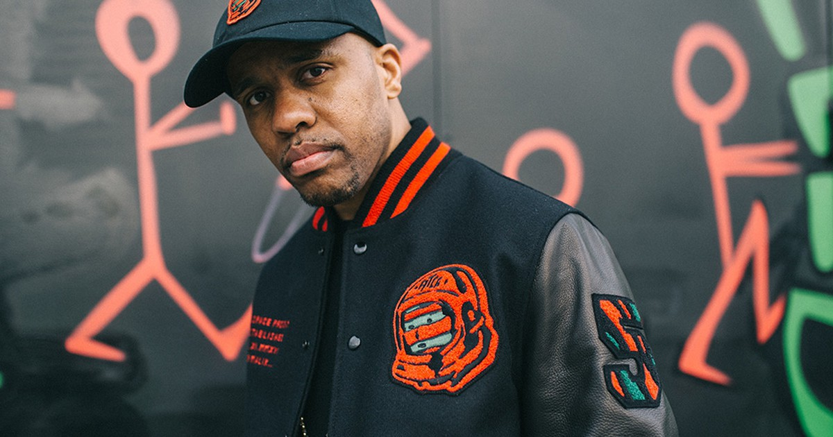 Photo of Billionaire Boys Club Celebrates A Tribe Called Quest