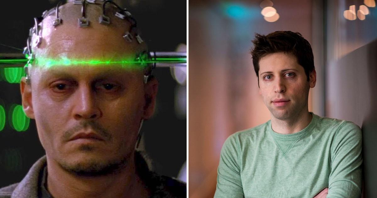 Фото Миллиардер заплатит за собственное убийство и загрузку мозга в компьютер