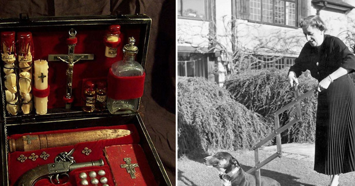 Фото Былые времена: странные вещи, которыми пользовались наши предки