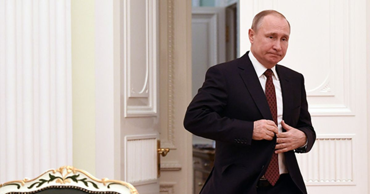 Photo of London Brawl Between Pro-Putin Tycoons Tests Kremlin's Patience