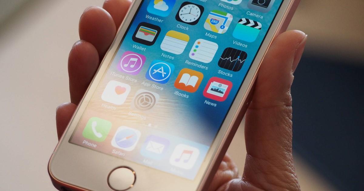 Фото Новый iPhone SE появится на следующей неделе?