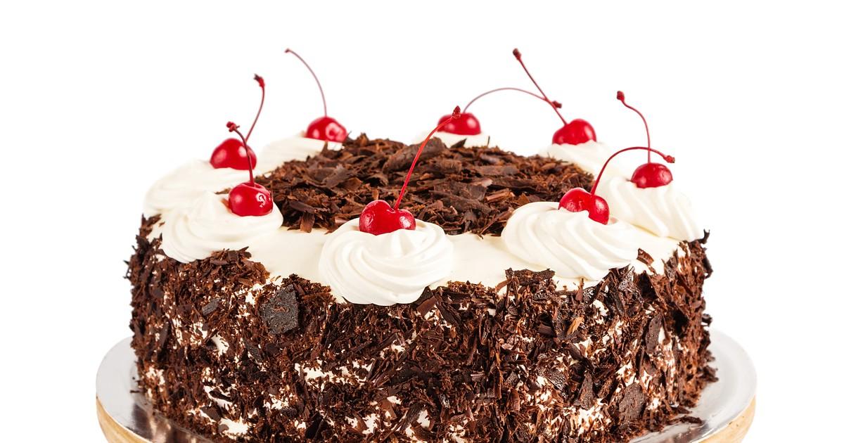 Фото Вкусный и красивый пирог!