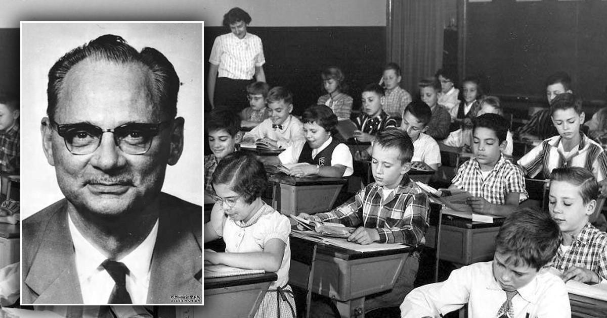 Фото Чудовищный эксперимент оставил 10 детей немыми