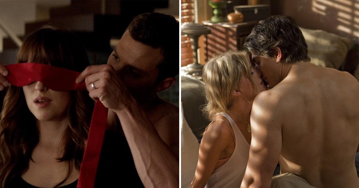 Фото Страсть на двоих: действенные советы для хорошего секса в долгих отношениях