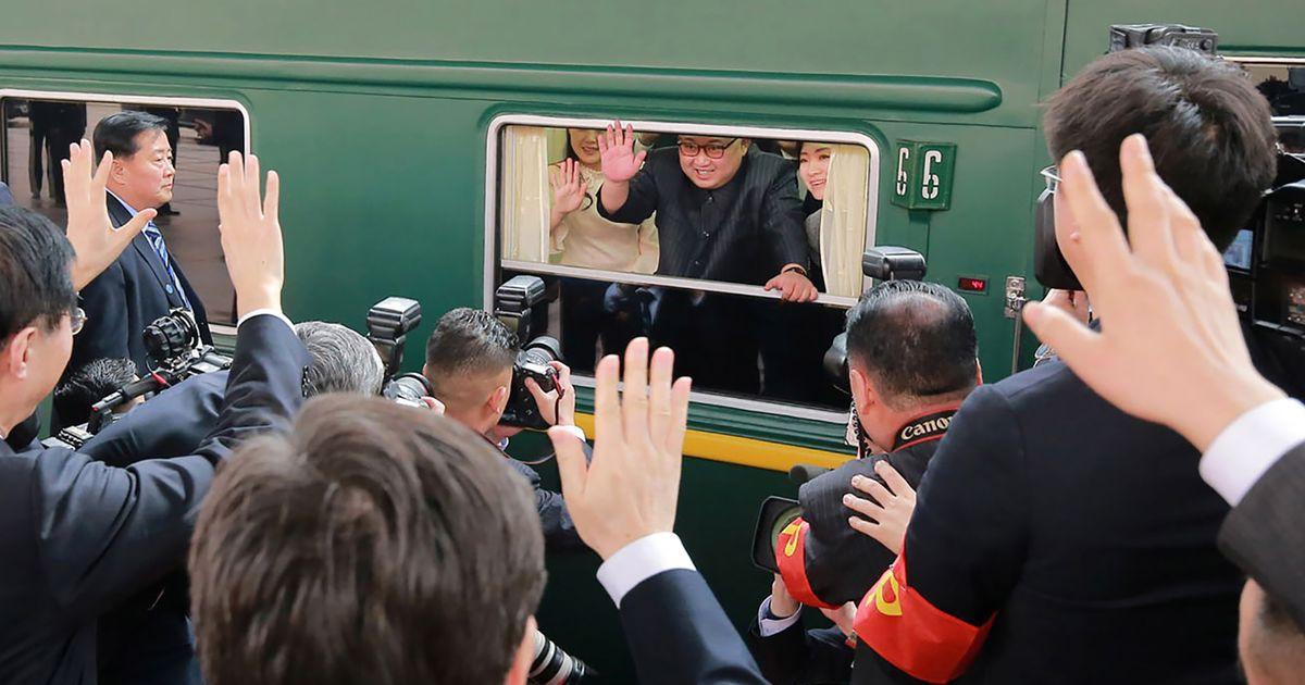 Photo of Two Koreas Set April 27 for Kim Jong Un's Historic Walk South