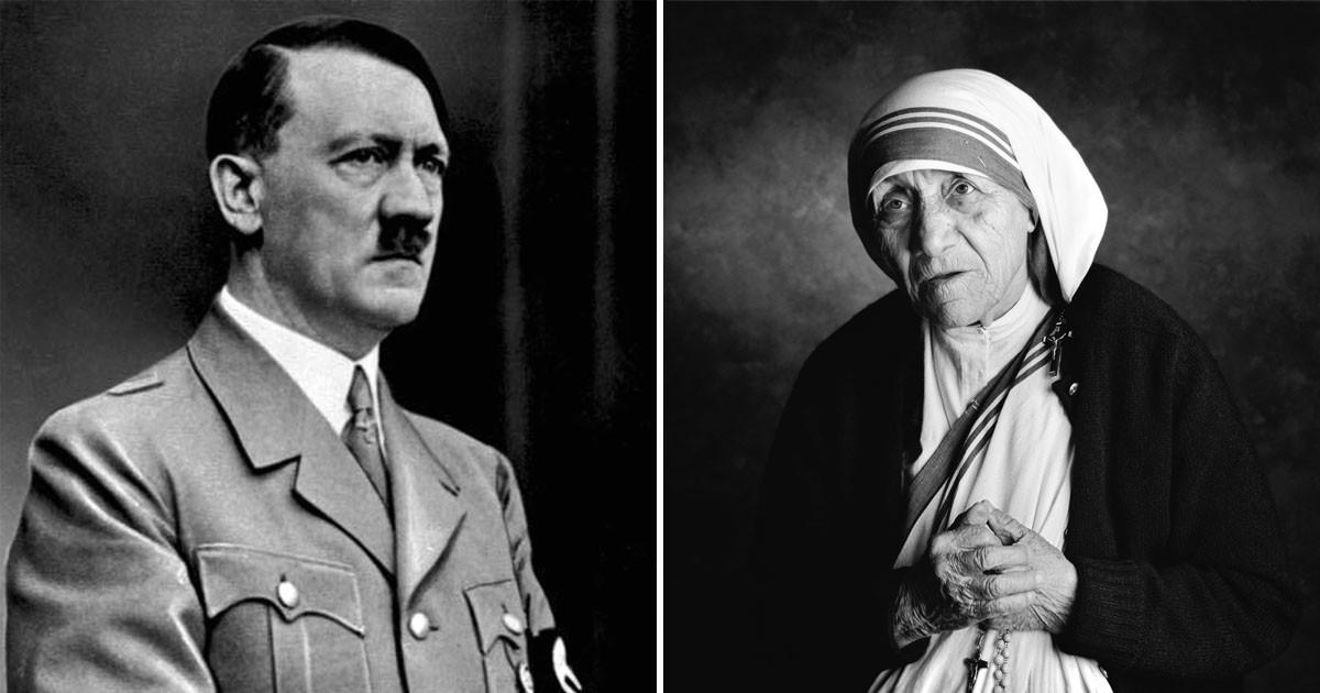 Фото Целомудрие: известные личности, которые ушли из жизни девственниками