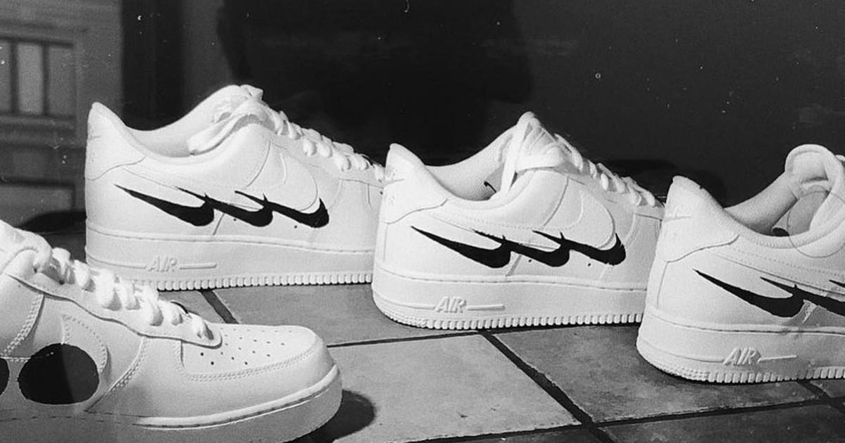Photo of Swedish House Mafia Teases New Merch With Virgil Abloh & Nike