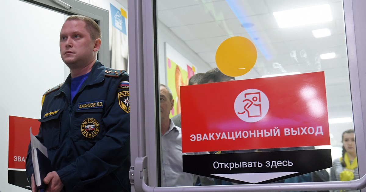 Фото По стопам Кемерово. Что нашли в российских ТЦ и почему проверки не помогут