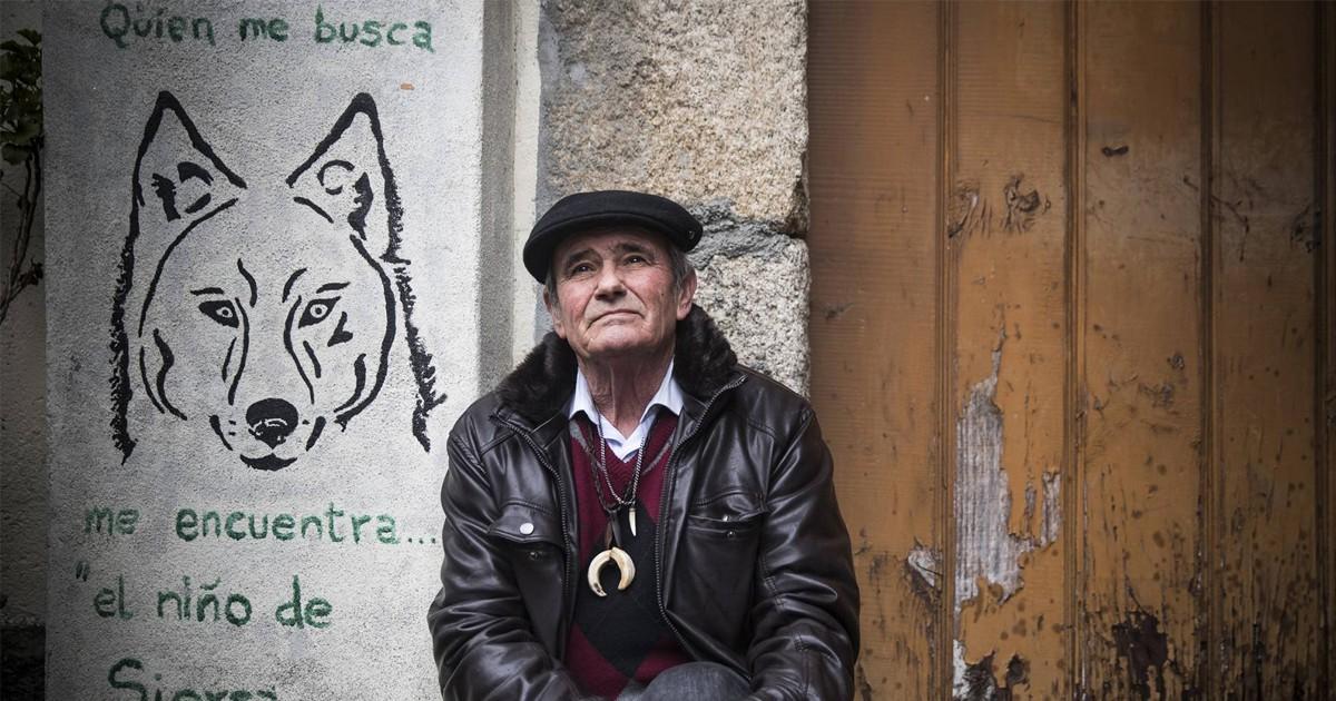 Фото 72-летний Маугли: Меня вернули в мир людей, но я в нем разочарован