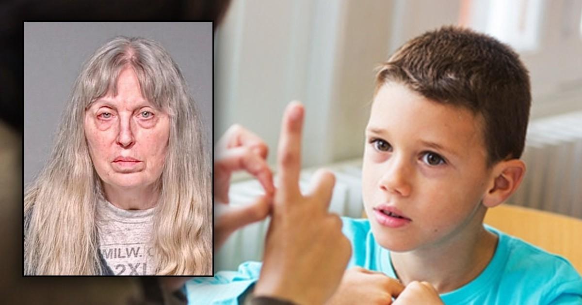 Фото 60-летняя няня из США убивала детей, выдавая гибель за СВДС