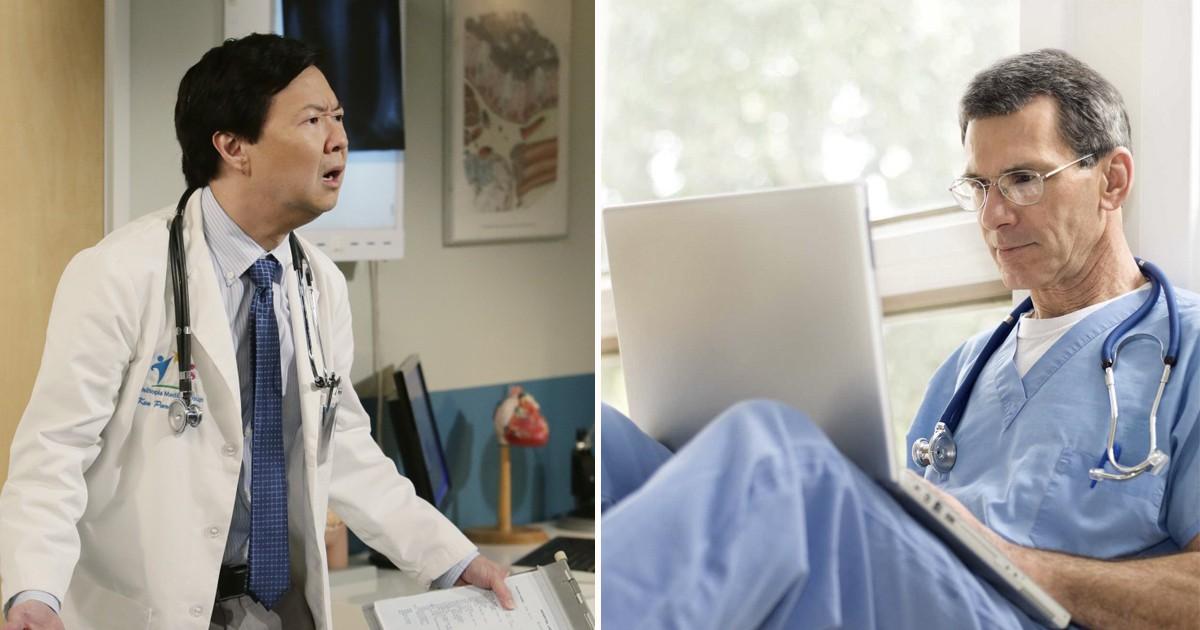 """Фото """"Погуглил диагноз"""". Больничные секреты, которые вы бы не хотели знать"""