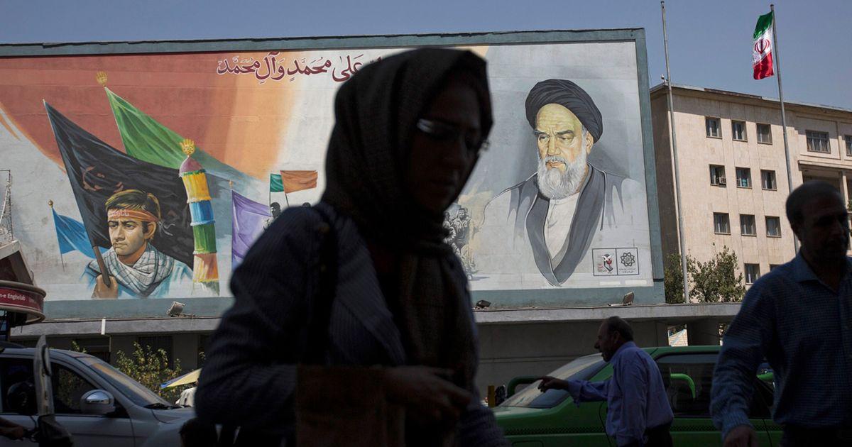 Photo of U.K. Urges G-7 to Make Case to Keep Iran Deal as U.S. Wavers