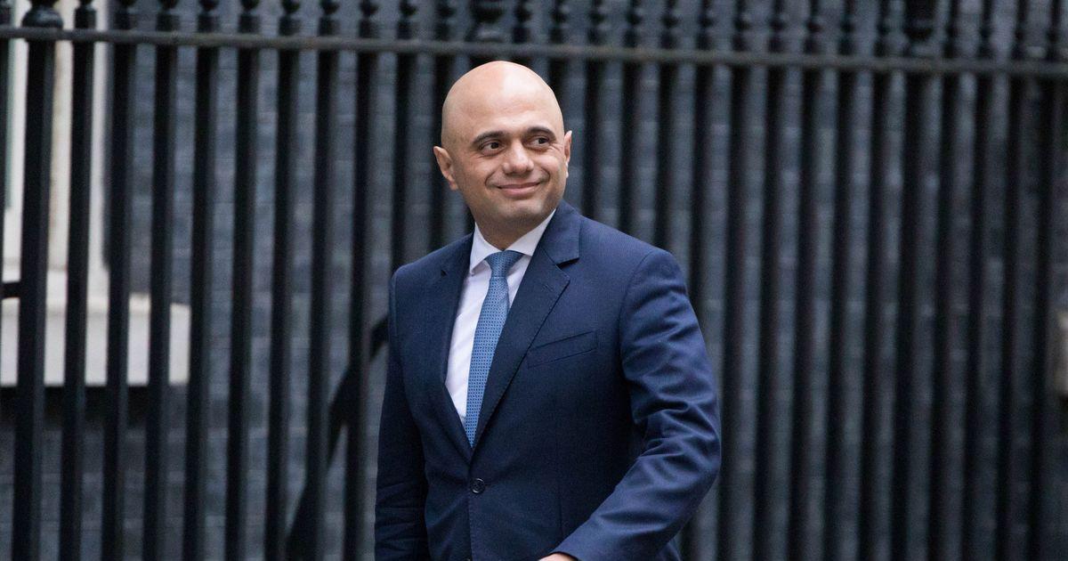 Photo of Theresa May Appoints Sajid  Javid as U.K. Home Secretary