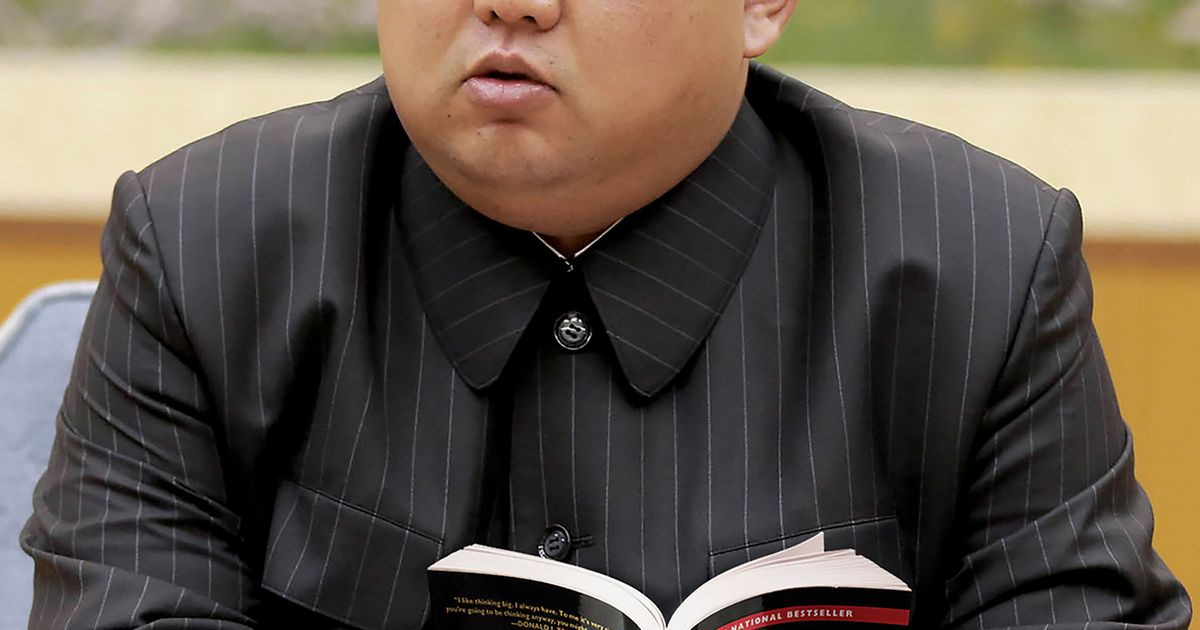 Photo of Kim Jong Un Is Masterfully Playing Trump's Game
