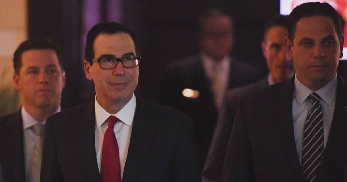 Photo of China Demands U.S. Withdraw Tariffs
