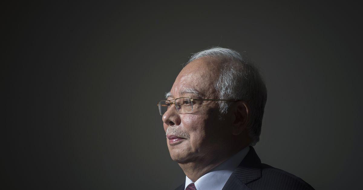 Photo of Barred From Travel, Najib Faces Malaysia Wrath Over 1MDB Secrets