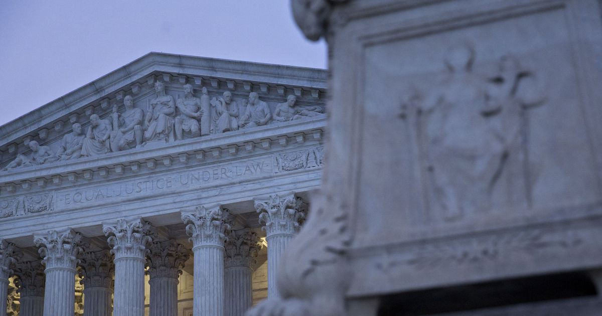 Photo of U.S. Supreme Court Turns Away Gun 'Right to Sell' Appeal