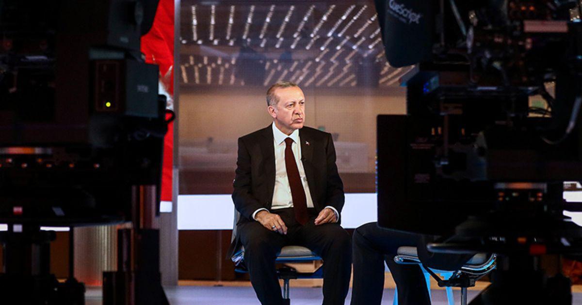 Photo of Erdogan's Economic Plan? More Erdogan: Balance of Power
