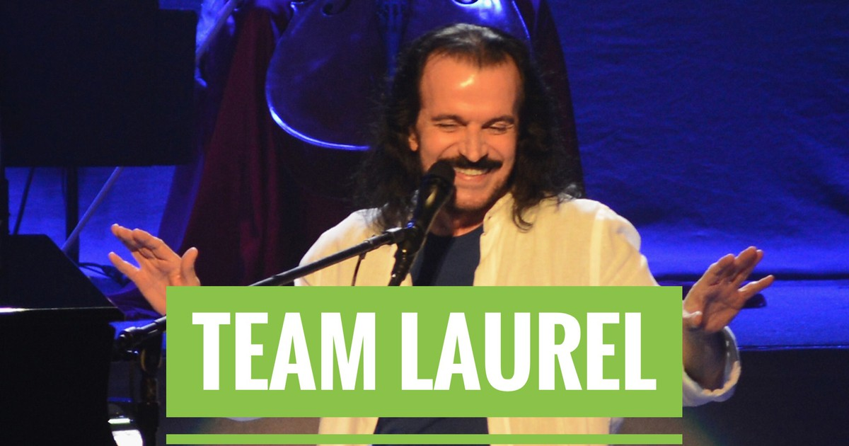 Photo of Do You Hear Laurel Or Yanni? Problematic Tech Giants 5.16.18
