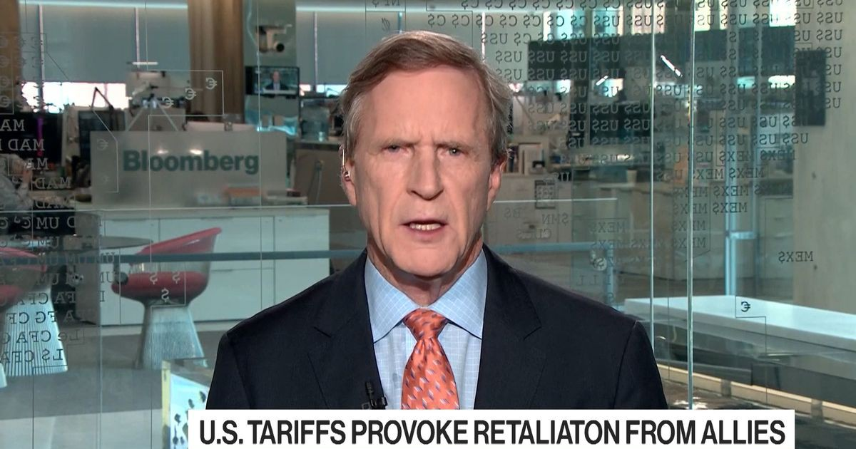 Photo of NFTC Says Trump Tariffs a 'Double Whammy' on U.S. Manufacturers