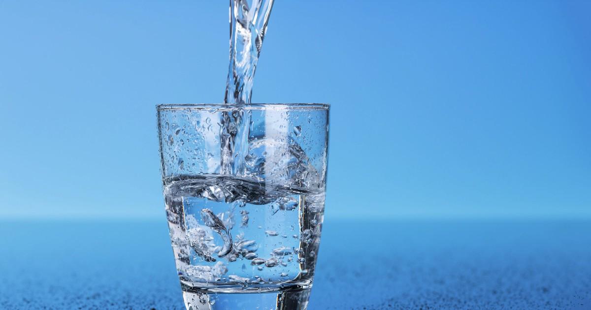 Фото Сколько нужно пить воды?