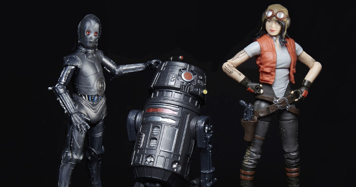 Photo of Awesome Stuff Weekly: San Diego Comic-Con toy reveals and Funko's new 5 Star