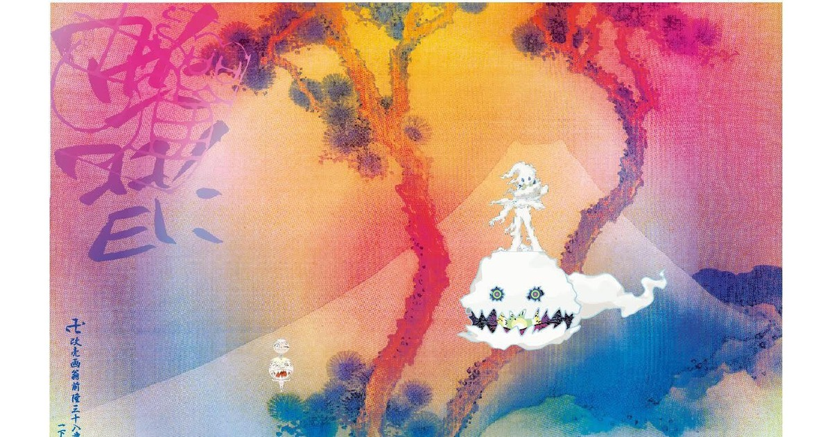 Photo of 'Kids See Ghosts' Track Titles Are Mislabeled, Here's the Correct Tracklist