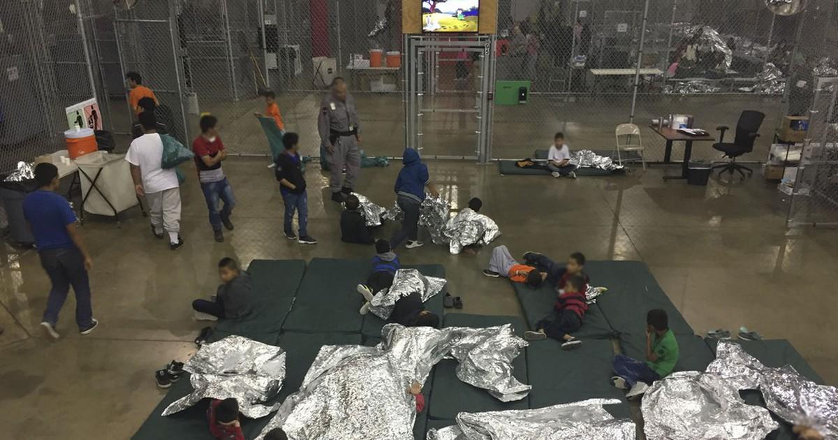 """Photo of Tim Cook condena separação """"desumana"""" de pais e filhos na fronteira EUA-México [atualizado: Trump assina novo decreto]"""
