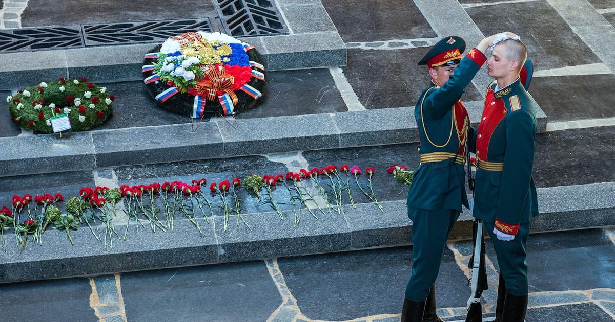 Фото Волгоград: великое прошлое, позорное настоящее