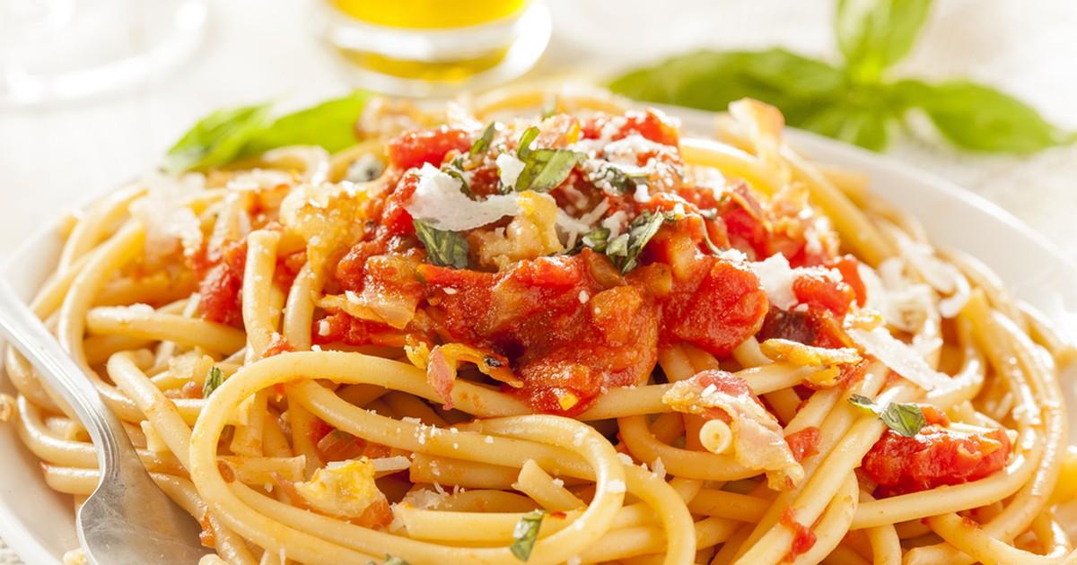Фото Аппетитное и вкусное блюдо, которое готовится быстро и станет отличным обедом или ужином.