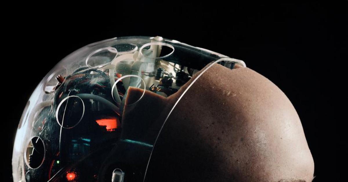 Фото [Перевод] Знакомьтесь, София: робот, почти неотличимый от человека