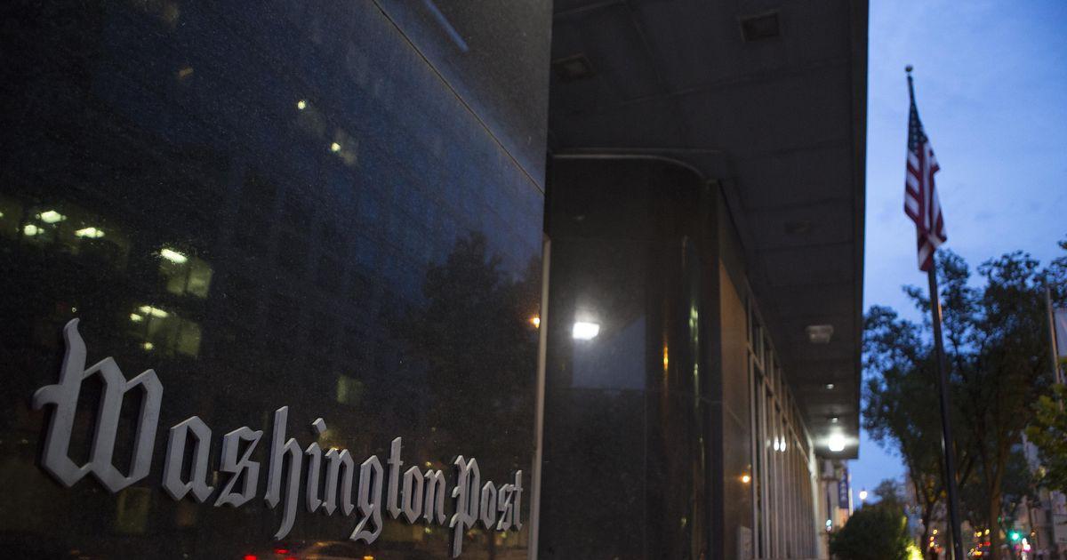 Photo of Trump Says Bezos Guards Amazon on Antitrust With Washington Post