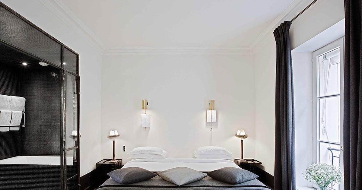 Photo of Conheça o menor melhor hotel de luxo de Paris