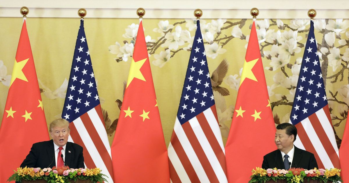 Photo of Five Sticking Points Keeping Xi and Trump From a Trade Deal