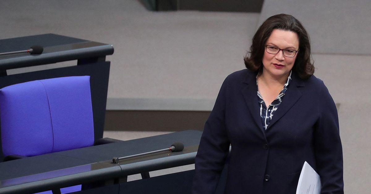 Photo of German Party Chief Raises Prospect of Aiding Turkey Amid Crisis