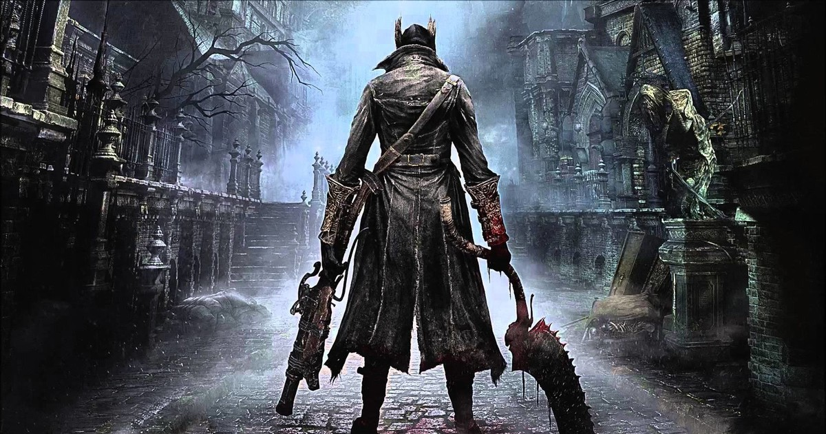Photo of Sony adds 'Bloodborne' to PlayStation Now's game streaming lineup