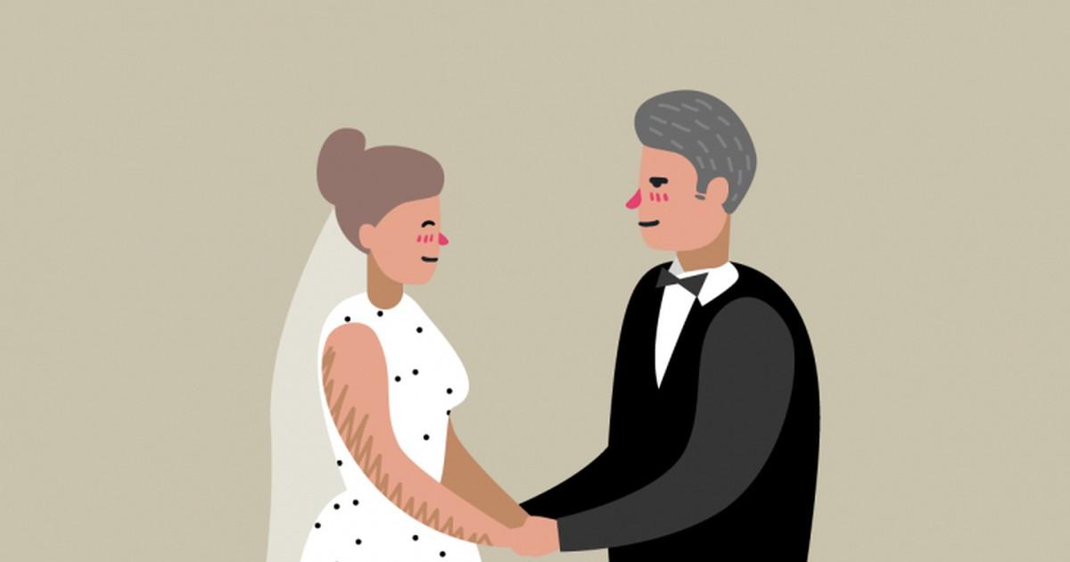 Фото Анекдот про мужа, устроившего сюрприз жене впервую брачную ночь