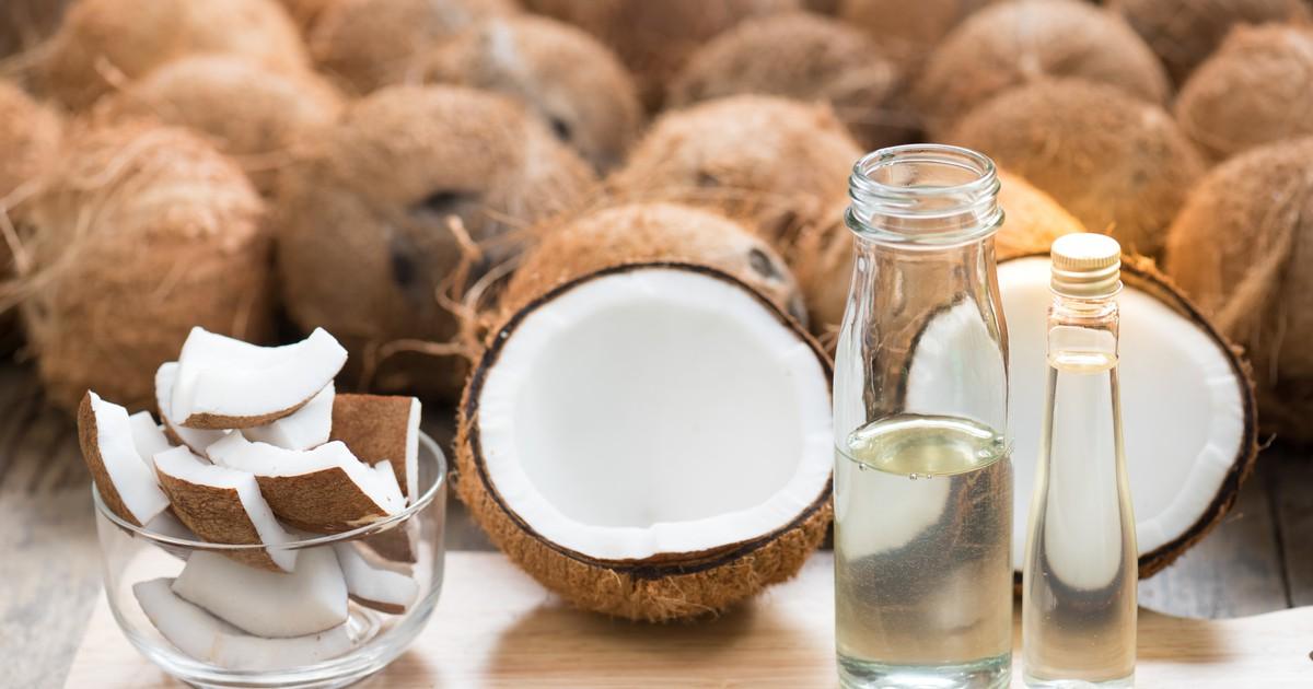 Фото Бум на кокосовое масло: а так ли оно полезно, как все говорят?