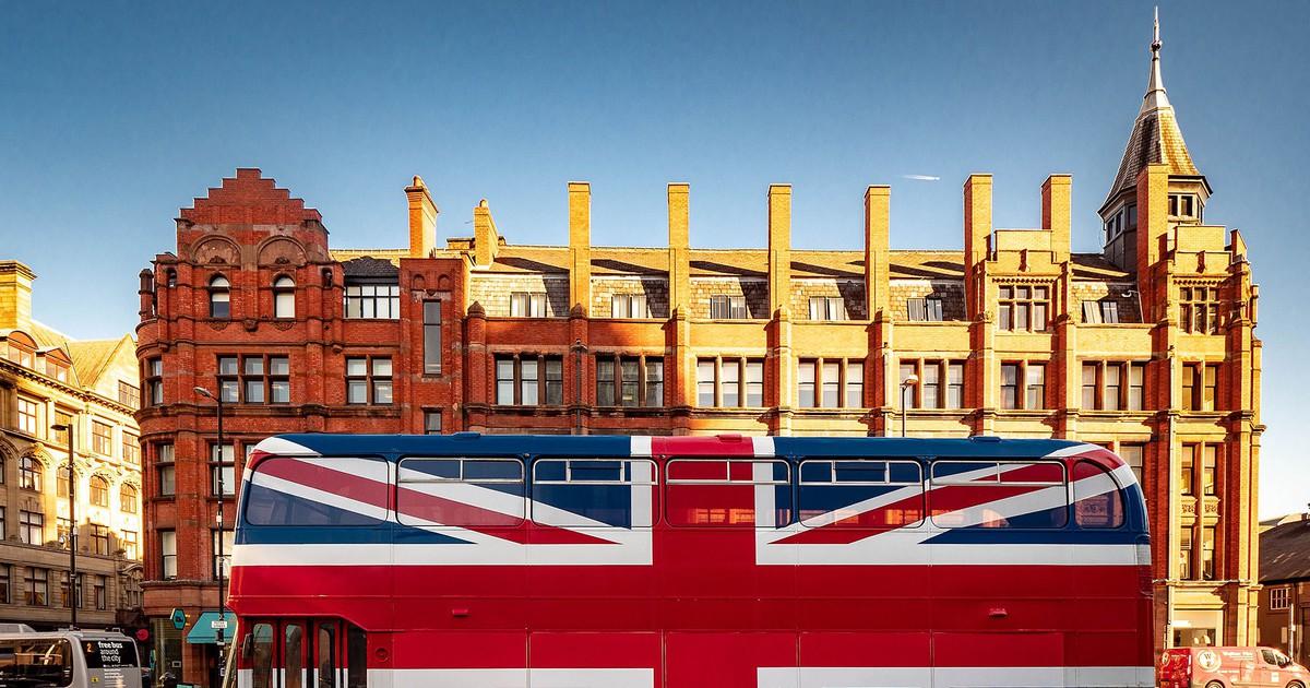 Фото Однажды в Манчестере