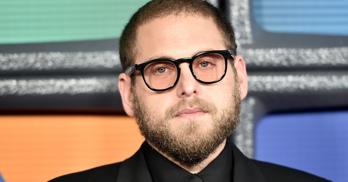Photo of Jonah Hill Thinks Kanye West Should Apologize for His President Trump Antics