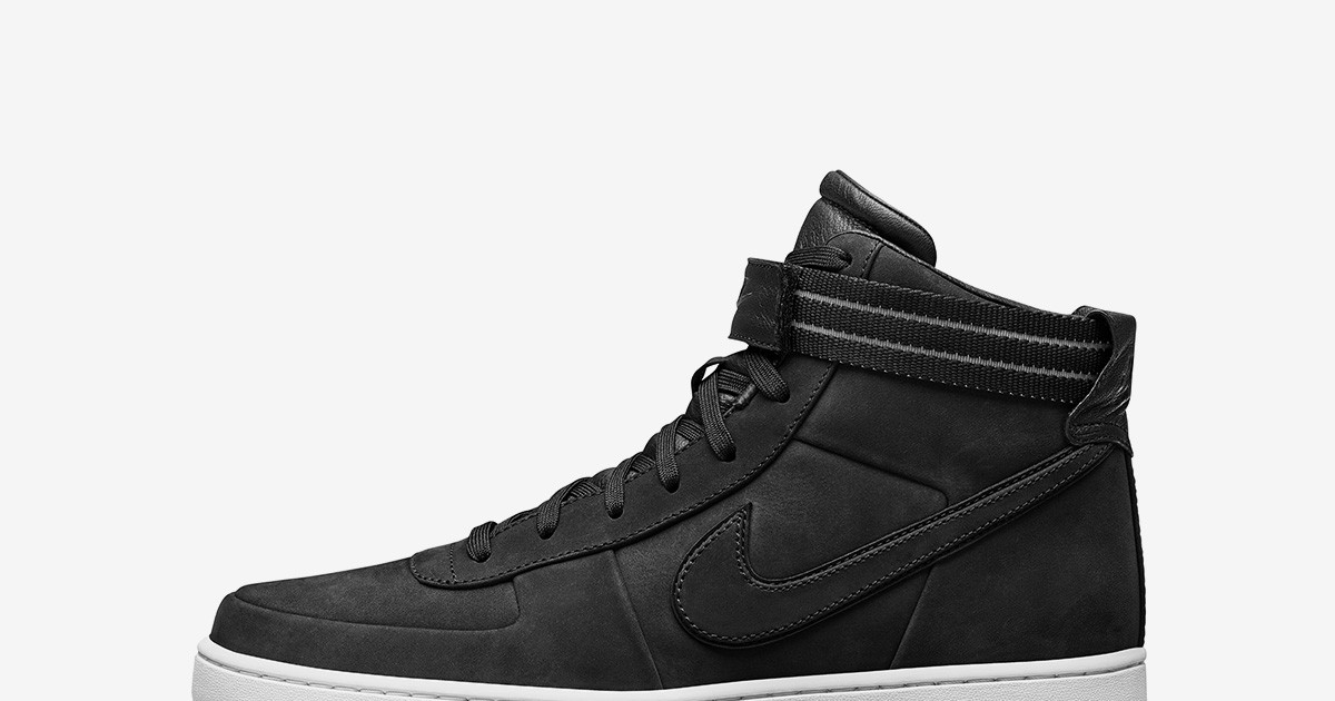 Photo of John Elliott Is Dropping a New Nike Vandal High
