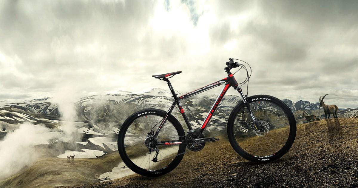 Фото Как выбрать велосипед?