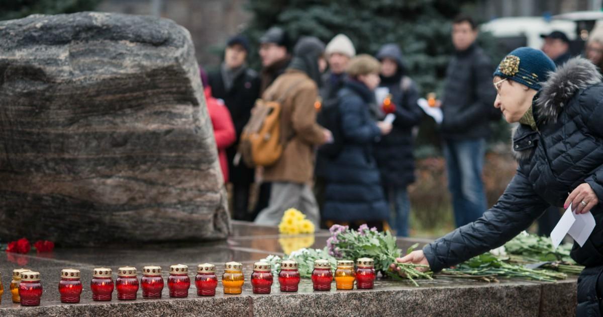 Фото День памяти жертв репрессий. Как и зачем в нем участвовать?