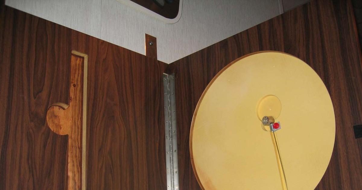 """Фото Секреты """"Златоуста"""": восемь лет подарок советских пионеров прослушивал послов США"""