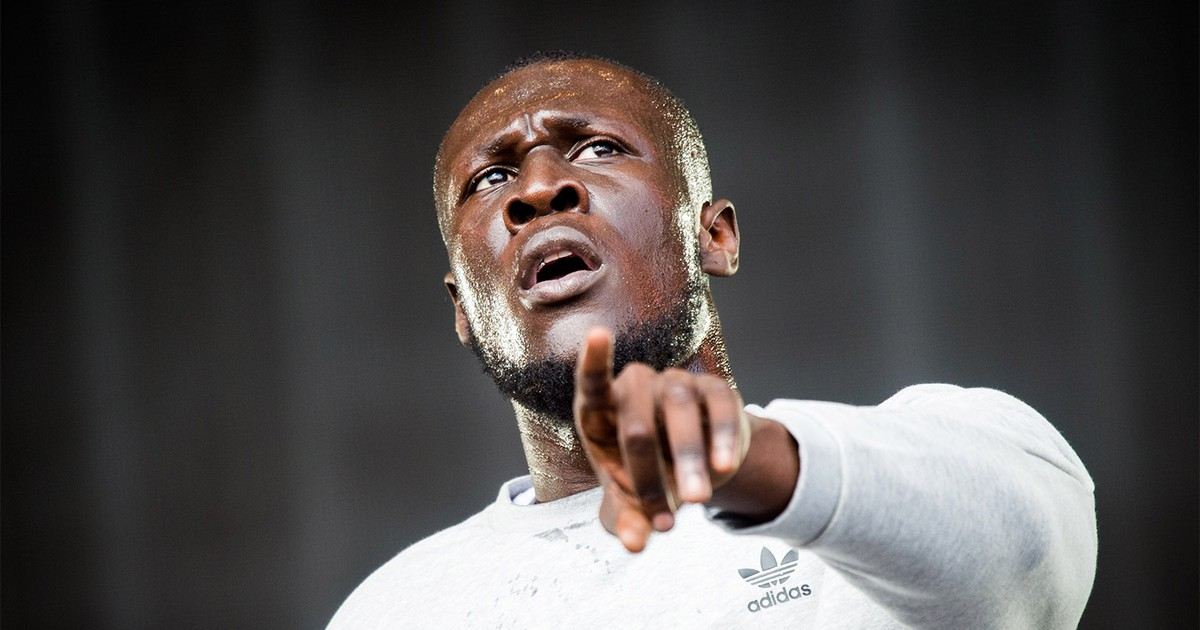 Photo of Stormzy Tells His Story in New Book 'Rise Up: The #Merky Story So Far'