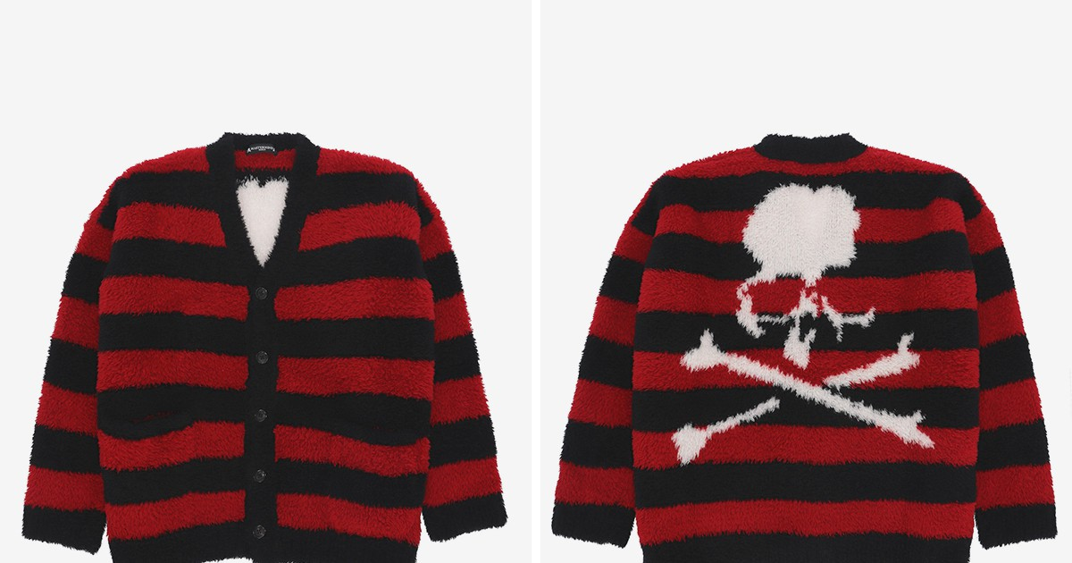 Photo of Would You Drop $6,000 on this mastermind Cashmere Cardigan?