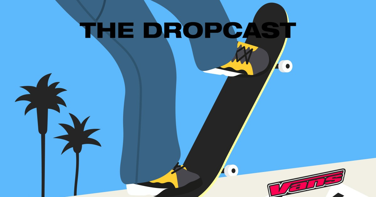 Photo of 'The Dropcast' Talks About the Puffy Skate Shoe Comeback